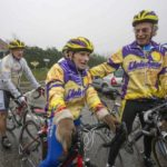 Robert Marchand's 103rd birthday ride