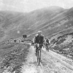 Bartolomeo Aimo at the 1925 Tour de France