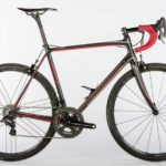 Sarto Seta 2015 with Campagnolo Super Record