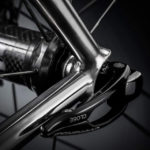 Eddy70 bike - rear dropout