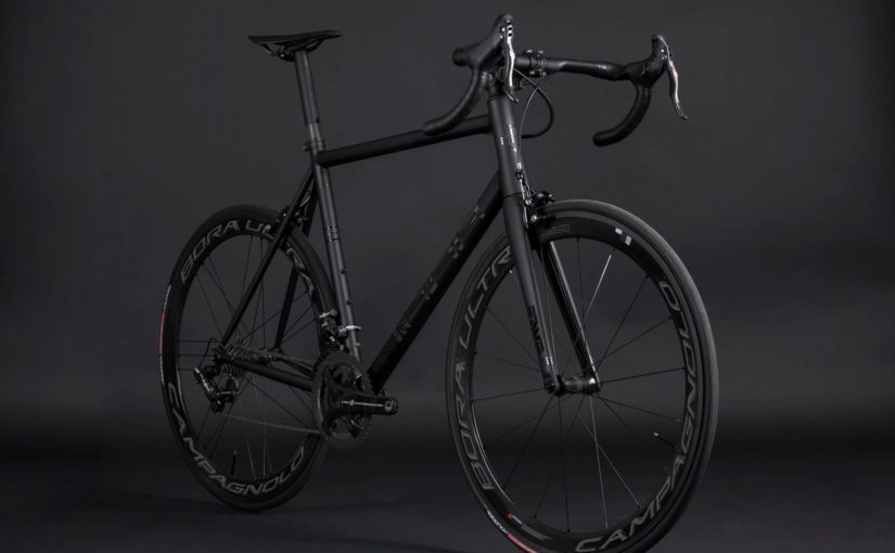 REPETE REborn wins The North American Handmade Bicycle Show 2015 Best Road Bike award