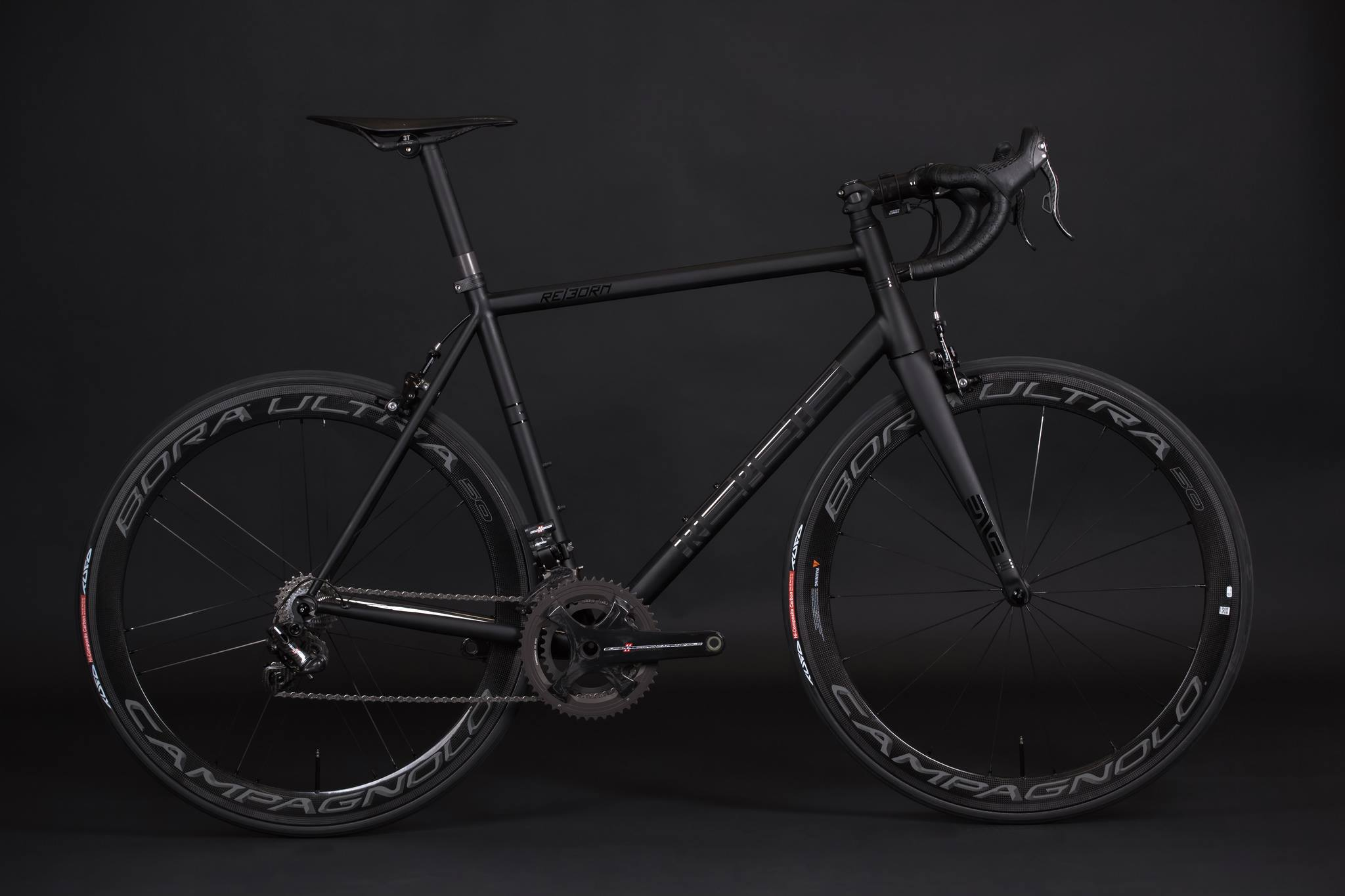 REPETE REborn, NAHBS 2015 Best Road Bike award winner