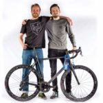 REPETE cycles - Mikolas Voverka and Robin Fišer
