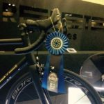 NAHBS 2015 Best road bike award winner: REPETE REborn
