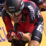 Rohan Dennis breaks the fastest Tour de France Time Trial Record