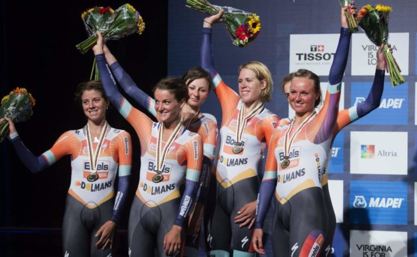 Tips & Expert Advice from the pros of the Boels-Dolmans Women's Cycling Team