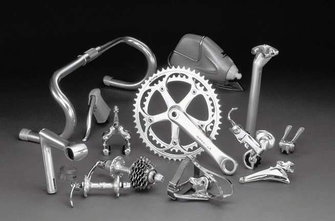 Dura-Ace history: Dura-Ace AX 7300 group