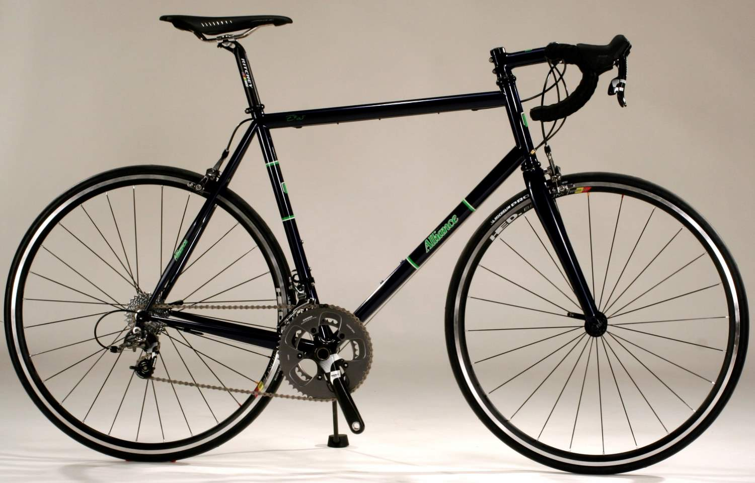 Alliance road bike