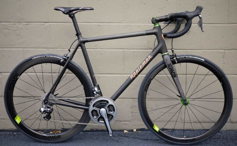 Boutique Bicycle Manufacturers – The Ultimate List (A)