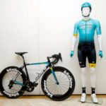 Astana will ride Argon 18 Bikes