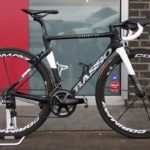 Bike of the day: Basso Diamante SV Black & White