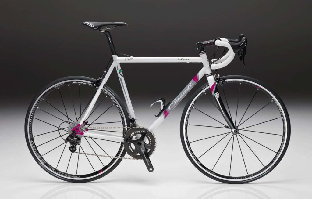 Boutique Bicycle Manufacturers C - Casati Laser