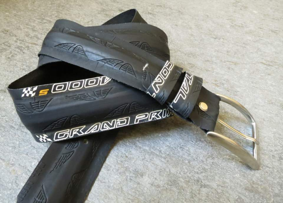 Cycling-related gift ideas: Continental GP 4000S Belt