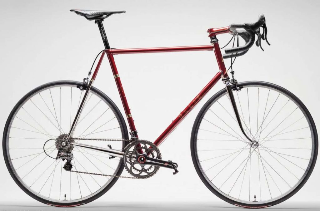 Ellis Road Bike