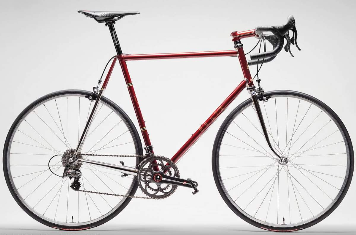 Boutique Bicycle Manufacturers