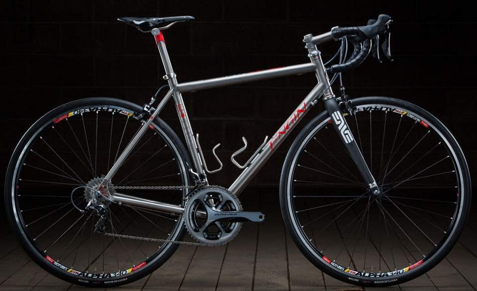 Engin Road Bike
