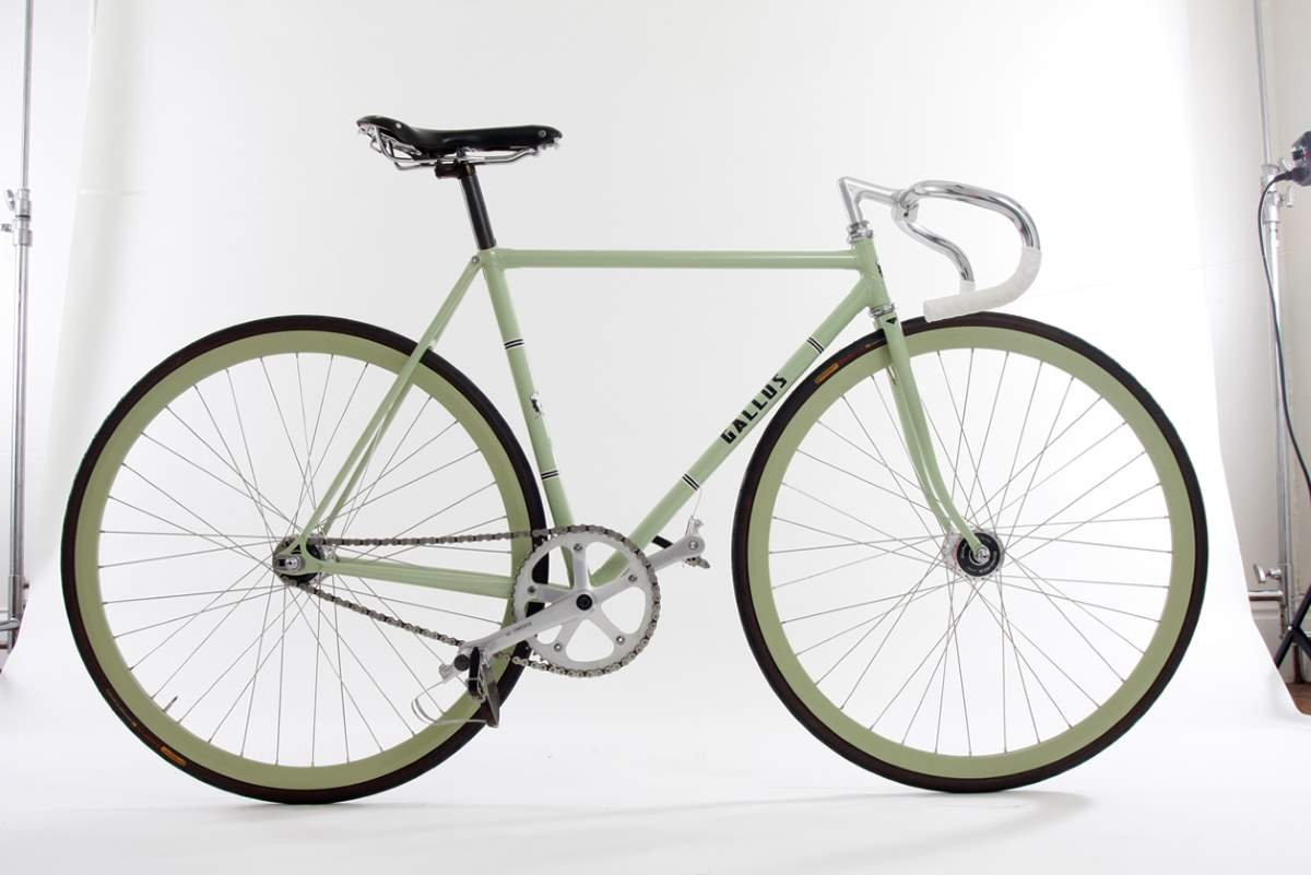 Gallus track bike