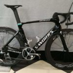 Bike of the day: Peter Sagan's new S-Works Venge