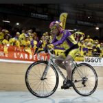 Aged 105, Robert Marchand sets a new hour record