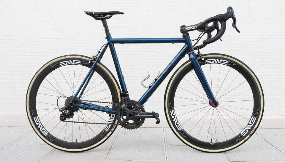 Legor Cicli Road Bike