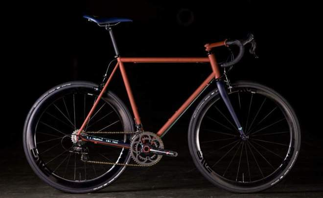 Machine Bicycles Co. Road Bike