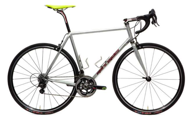 Mars Cycles Road Bike