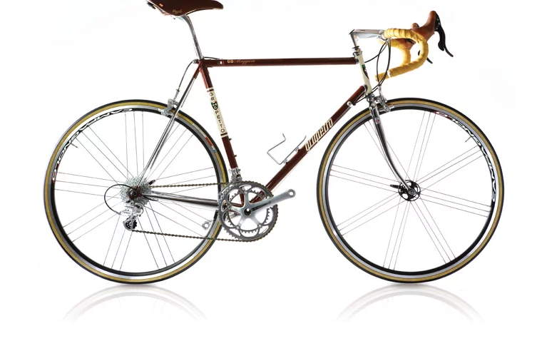 Boutique Bicycle Manufacturers (G-H) - Grupetto CS Maggiore