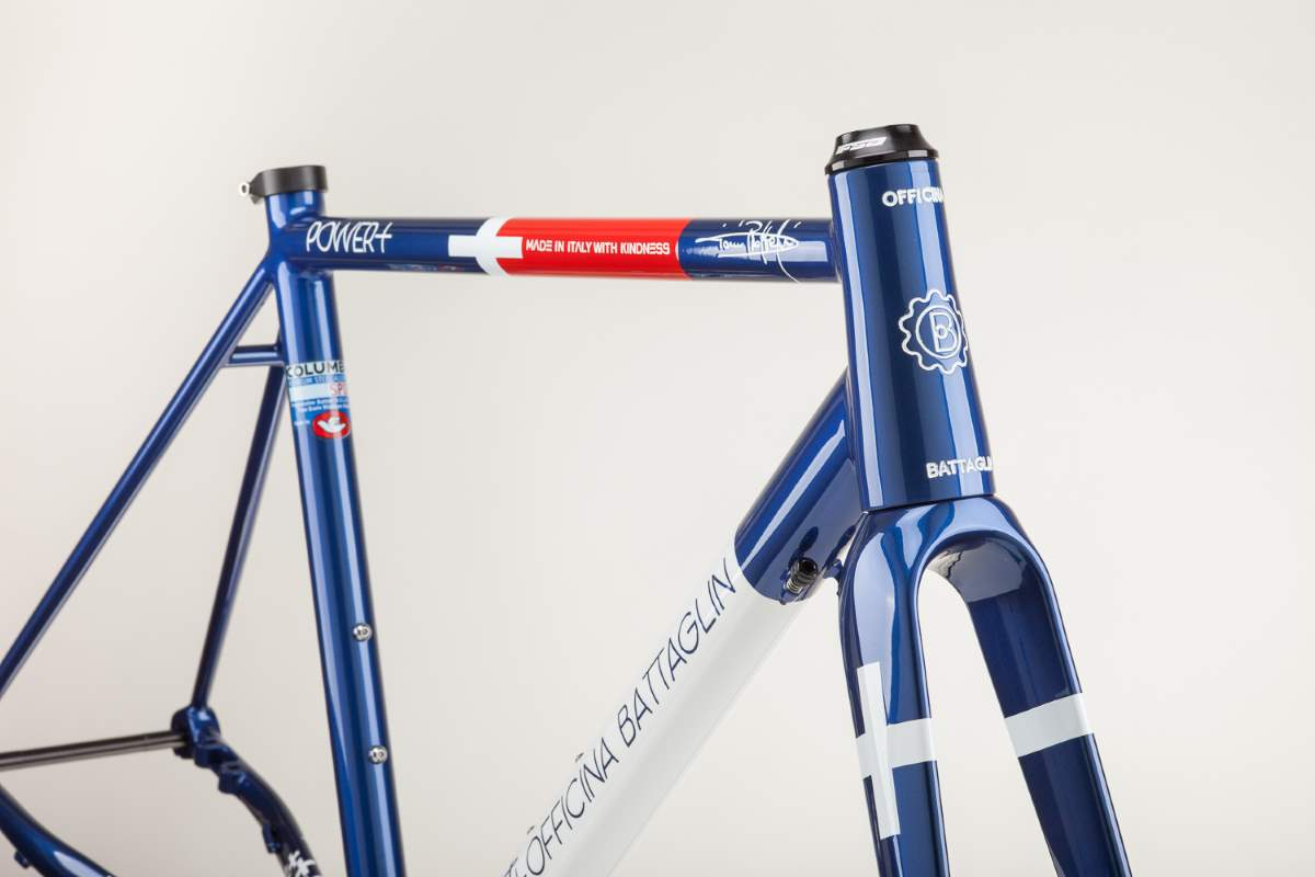 Officina Battaglin Power+ Disc (frame)