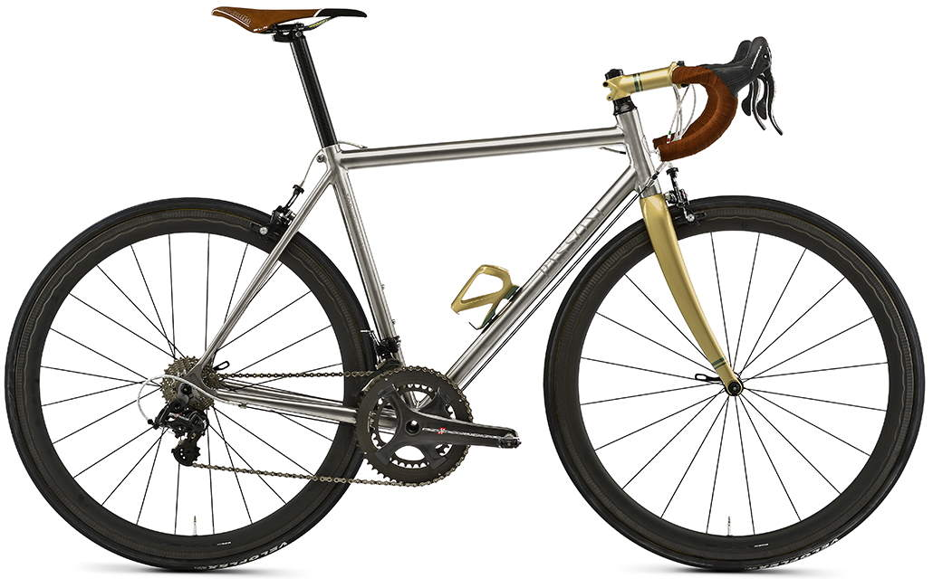 Passoni Top Evolution road bike