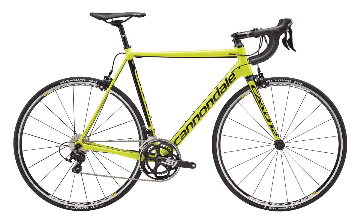Cannondale CAAD12 105 5 2016