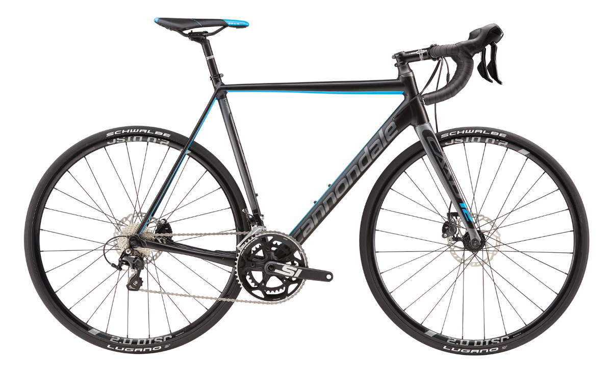 Cannondale CAAD12 Disc 105 5 2016