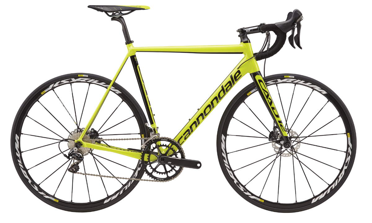 Cannondale CAAD12 Disc Dura-Ace 2016