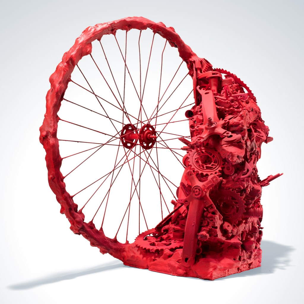 "SRAM pART Project - ""When I spin, my dress spins too"" by Ebitenyefa Baralaye"