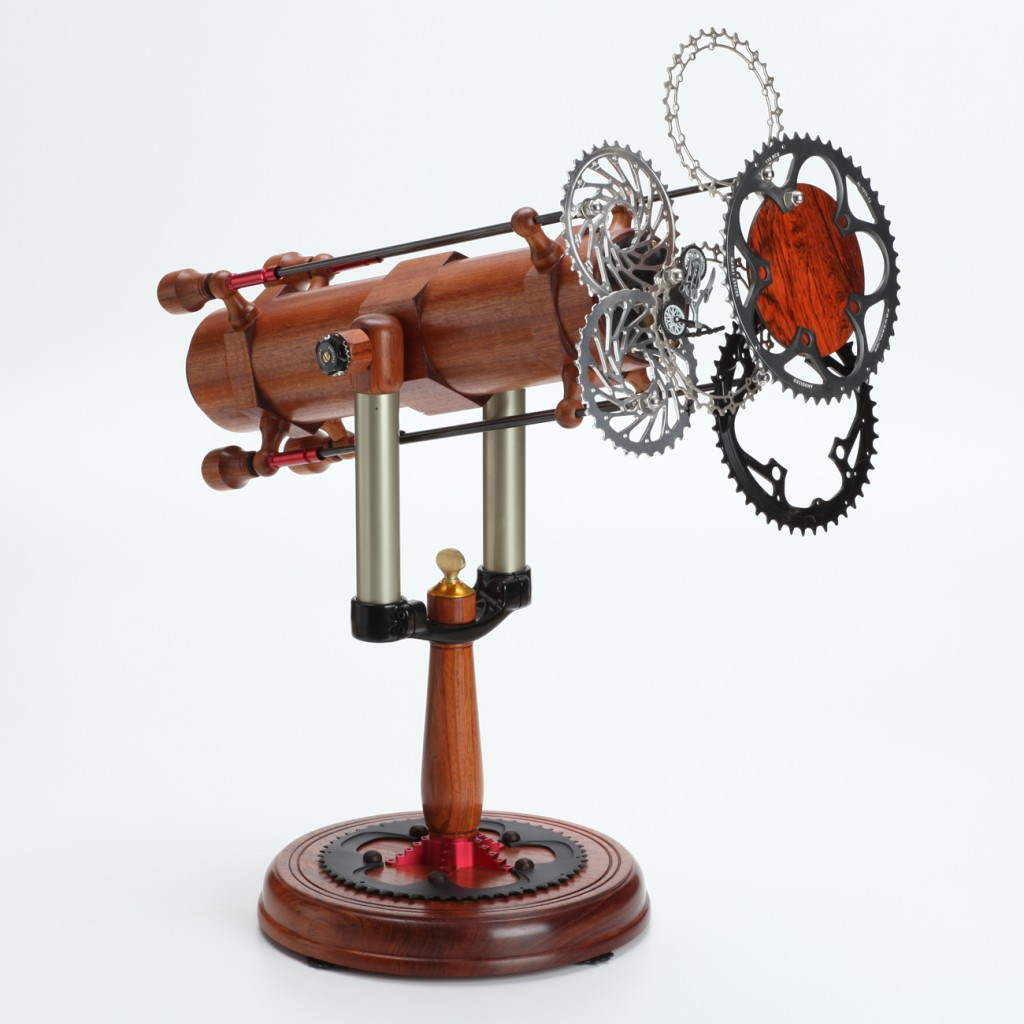 "SRAM pART Project - ""Cycloidoscope"" by Illtyd Perkins"