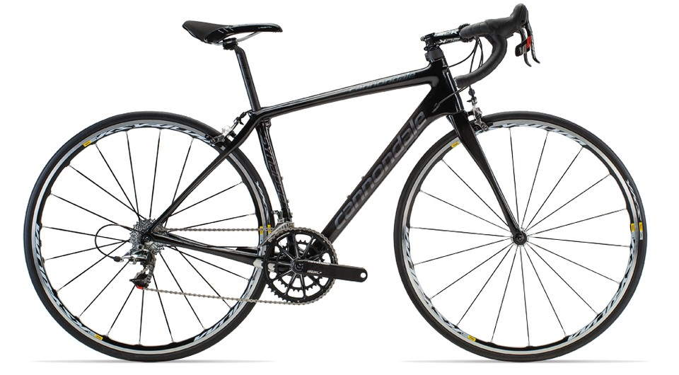Cannondale Synapse 2014 Hi-Mod Women's 2 Red