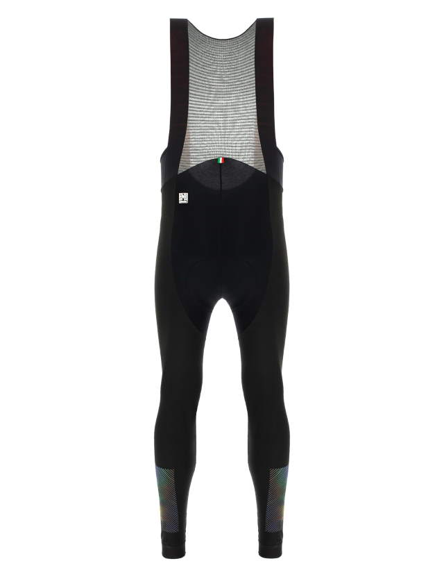 SANTINI Adapt bibtights rear