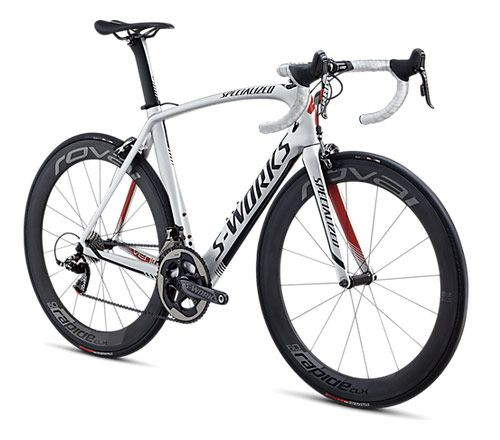 Specialized S-Works Venge SRAM Red 2013