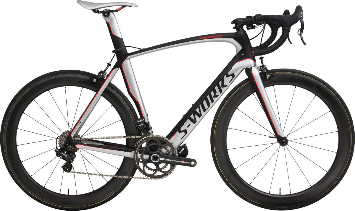 Specialized S-Works Venge Super Record EPS (Limited Edition)