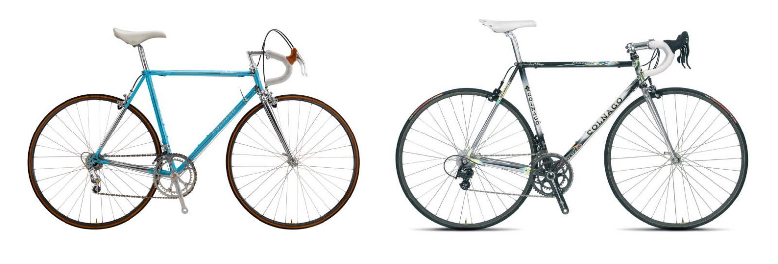 Colnago Classic Series 2020 Master and Arabesque