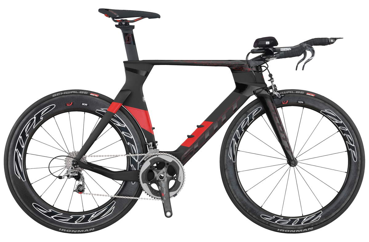 SCOTT triathlon series 2014 - SCOTT Plasma Premium