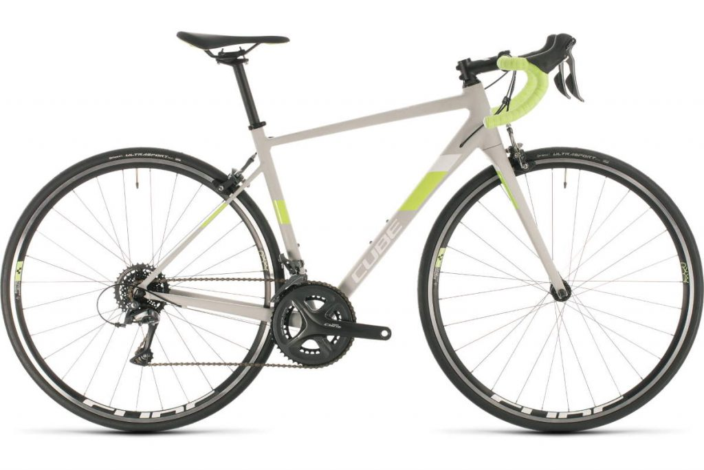 The Best Road Bikes Under $1,000 - Cube Axial WS Women's Road Bike 2020