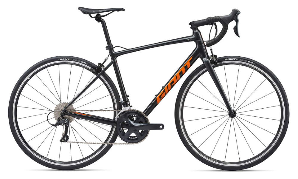 The Best Road Bikes Under $1,000 - Giant Contend 1 2020