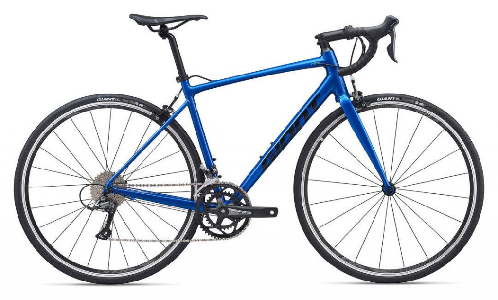 The Best Road Bikes Under $1,000 - Giant Contend 3 2020