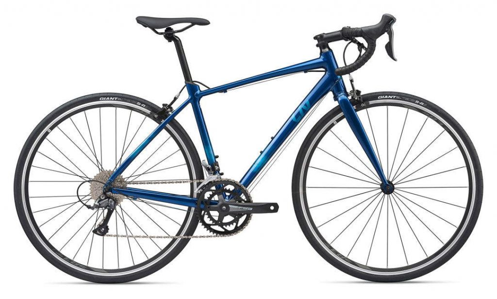 The Best Road Bikes Under $1,000 - Liv Avail 3 Women's road bike 2020