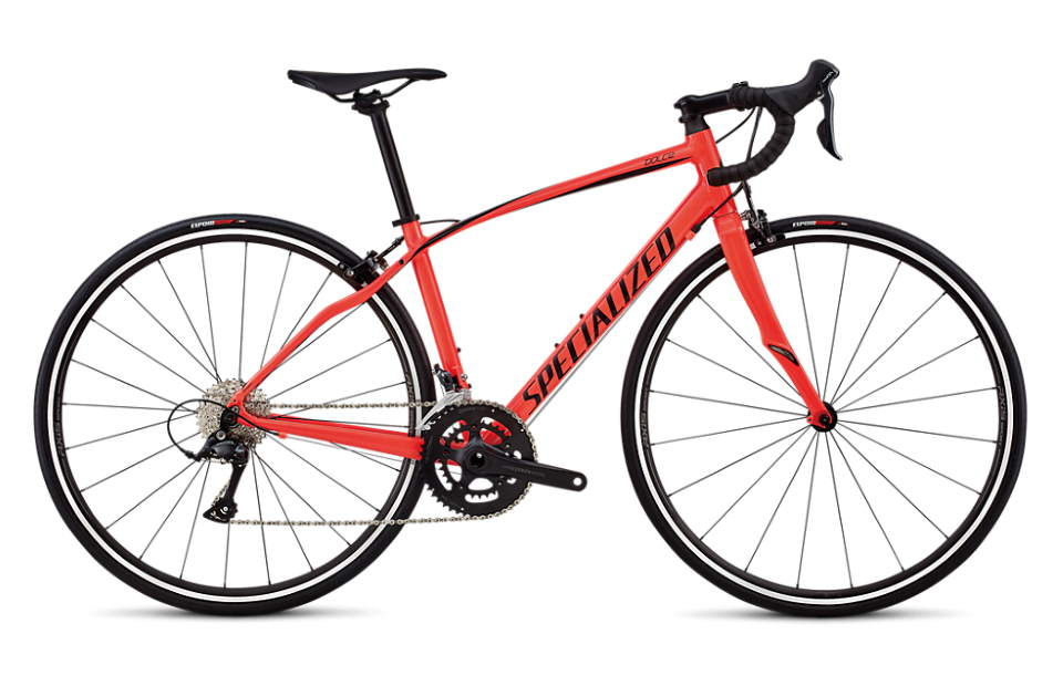 The Best Road Bikes Under $1,000: Specialized Dolce Sport