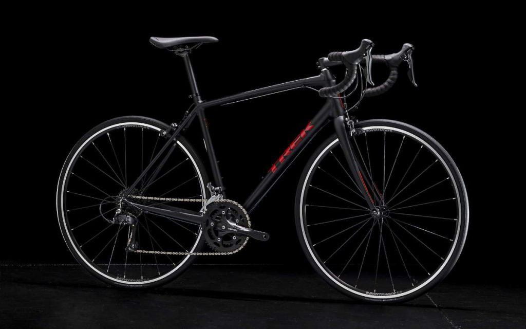 The Best Road Bikes Under $1,000 - Trek Domane AL 2 2020