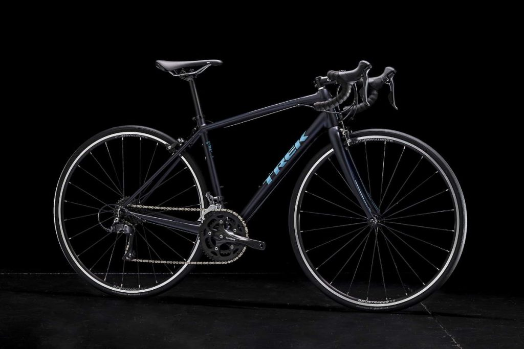 The Best Road Bikes Under $1,000 - Trek Domane AL 2 2020 Women's road bike