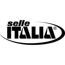 The old company logo of Selle Italia