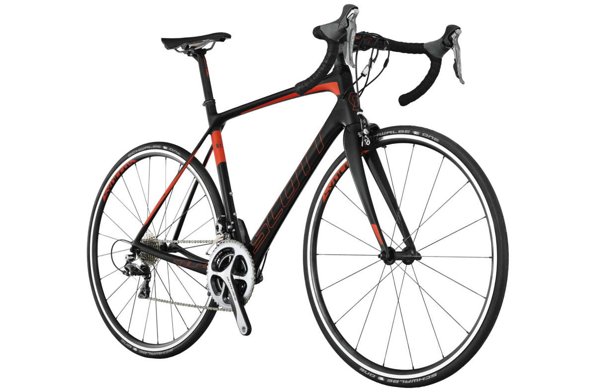 Scott Solace 2015 Dura-Ace
