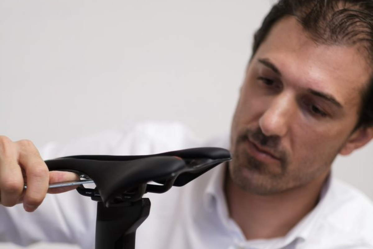 Fabian Cancellara will be the new Selle Italia brand ambassador